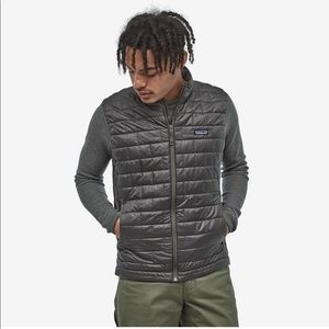 Patagonia Men's Nano Puff Vest. New without tag!